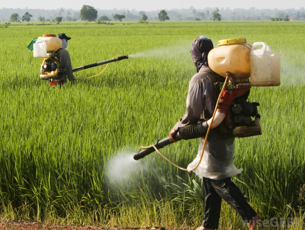 herbicidas Agromark SAS