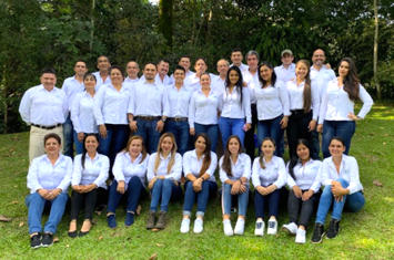 equipo Agromark SA