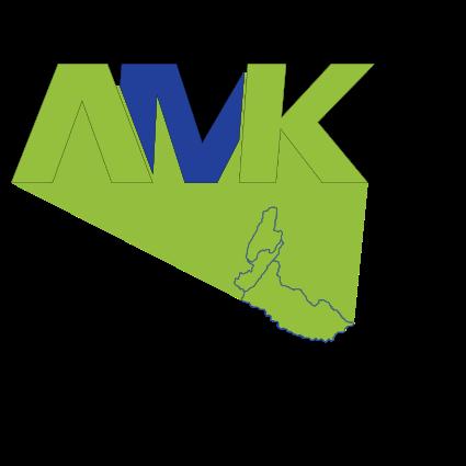 mapa Colombia Agromark SA