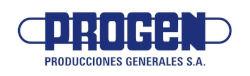 progen - aliado Agromark SA